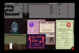 Papers, Please