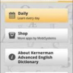 Advanced English Dictionary x64-x86 torrent download