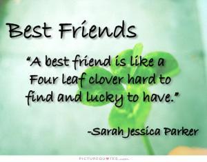 56 a best friend