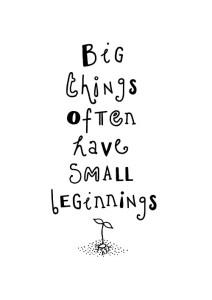 99 big things