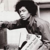 The Ballad(s) of Jimi Hendrix