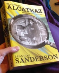 The Complete Alcatraz by Brandon Sanderson
