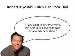 Rich Dad Poor Dad...by Robert Kiyosaki | ReadersAngle