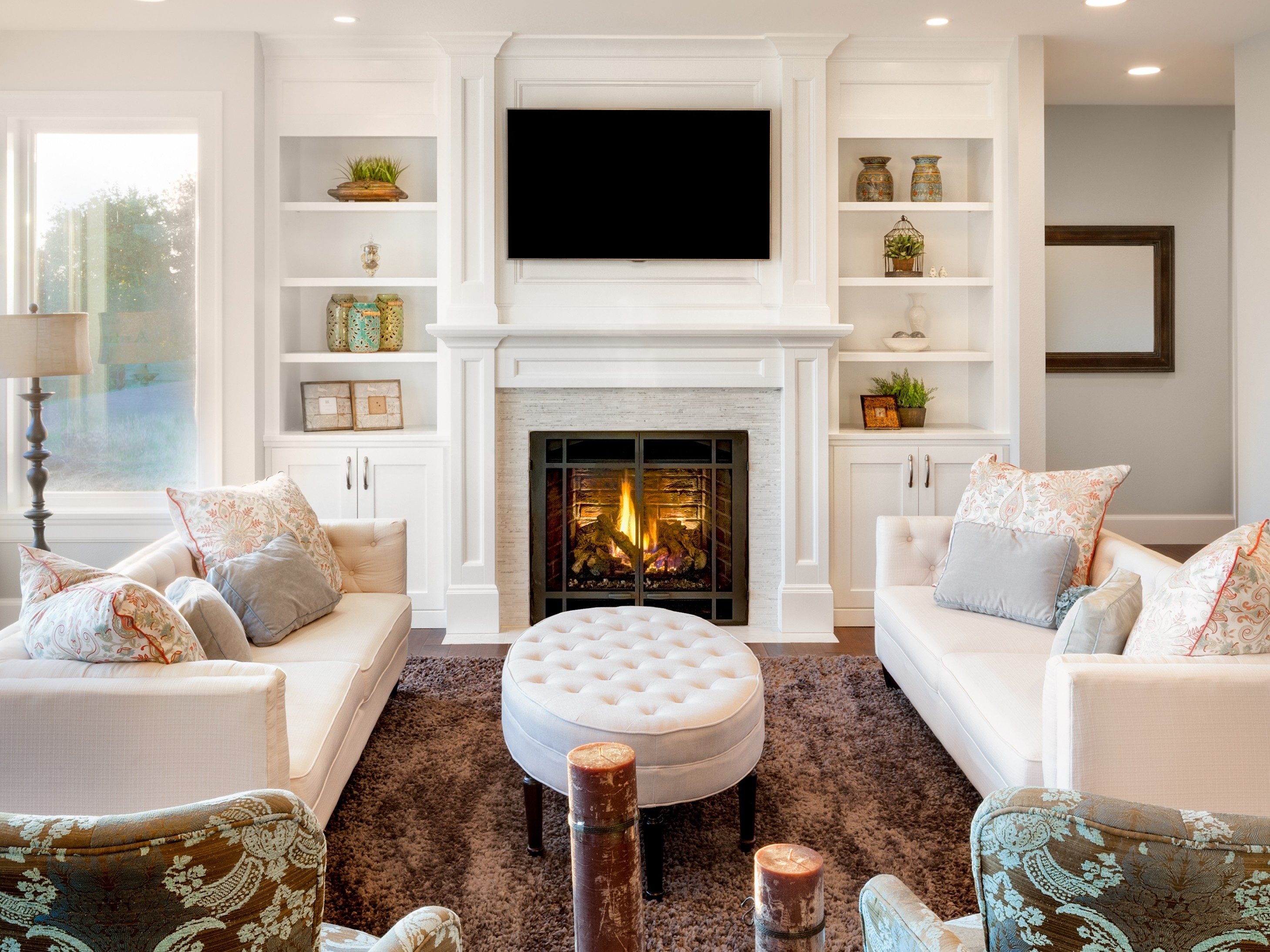 How To Operate A Fireplace 10 Tips For Selecting The Ideal Fireplace