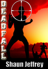 Deadfall by Shaun Jeffrey