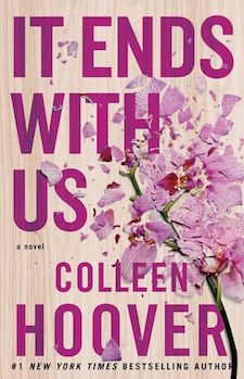 Review ♥ It Ends With Us by Colleen Hoover