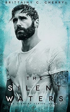Review ♥ The Silent Waters by Brittainy C. Cherry