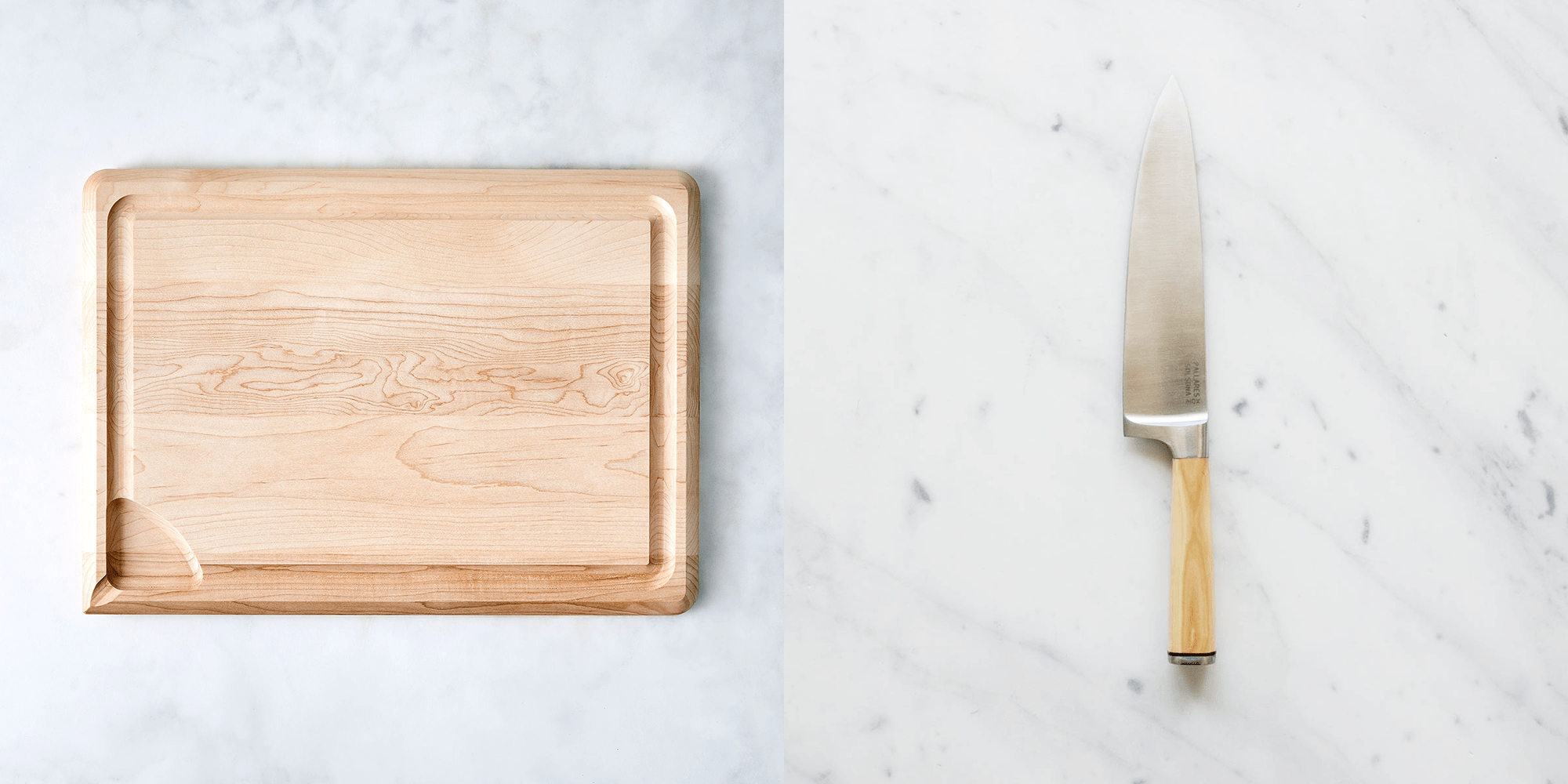 Cutting Board With Knife Holder Gift Guide Gifts To Hone Skills Reading My Tea Leaves