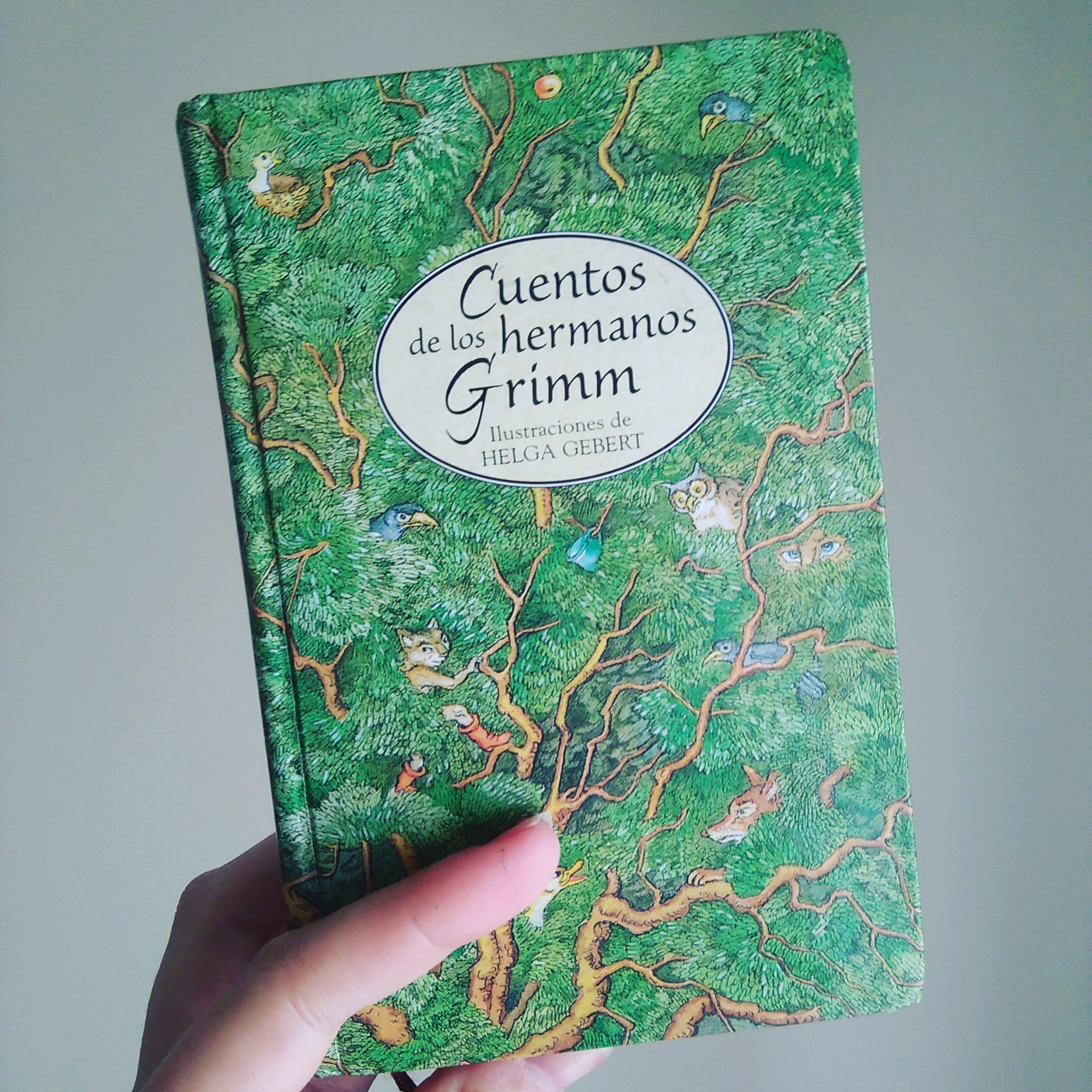 Libros De Los Hermanos Grimm Cuentos De Los Hermanos Grimm Readings In The North