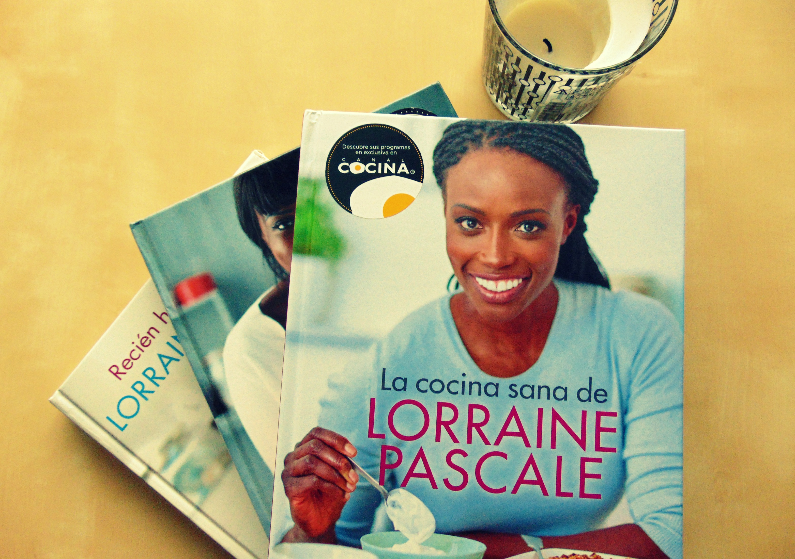 Cocina Lorraine Pascale La Cocina Sana De Lorraine Pascale Readings In The North