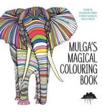 Post Script: Mulgas Magical Colouring Book- Mulga ...