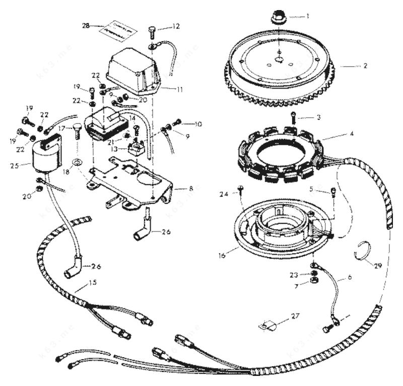1979 johnson 70 hp wiring diagram