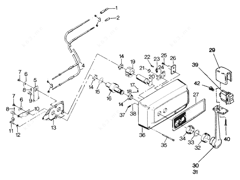 wiring diagrams furthermore force outboard motor wiring diagram