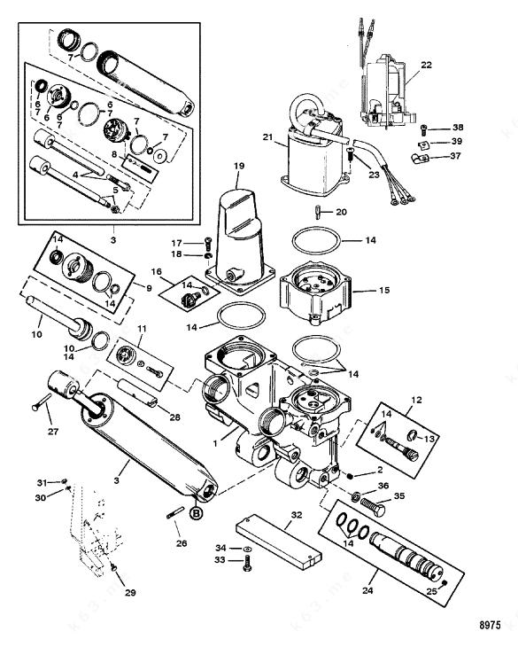 wire diagrams for lt1 motors