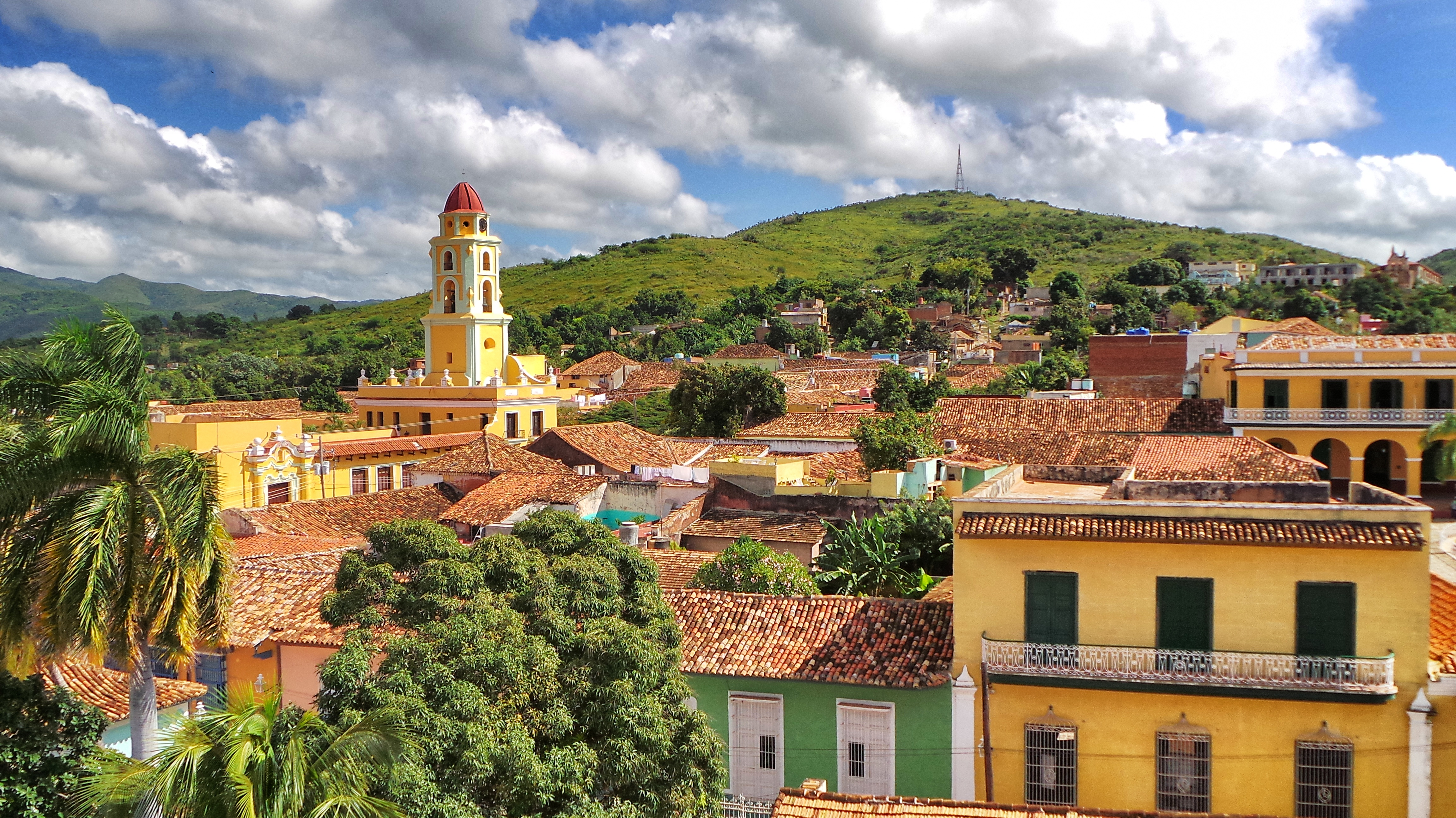 Trinidad Cuba Travel Back In Time In Trinidad Cuba The Ramblings Of Rebecca