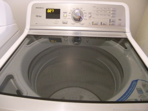 Medium Of Maytag Bravos Xl Washer