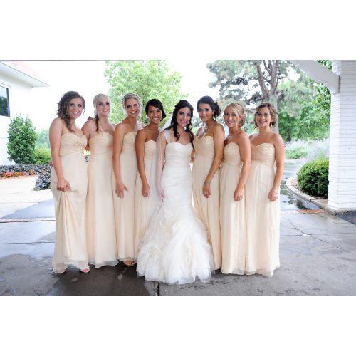 Medium Crop Of Amsale Bridesmaid Dresses