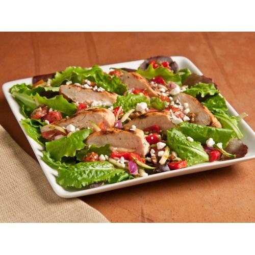 Medium Crop Of Grilled Chicken Salad Recipes