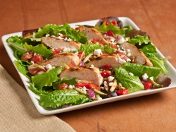 Small Of Grilled Chicken Salad Recipes