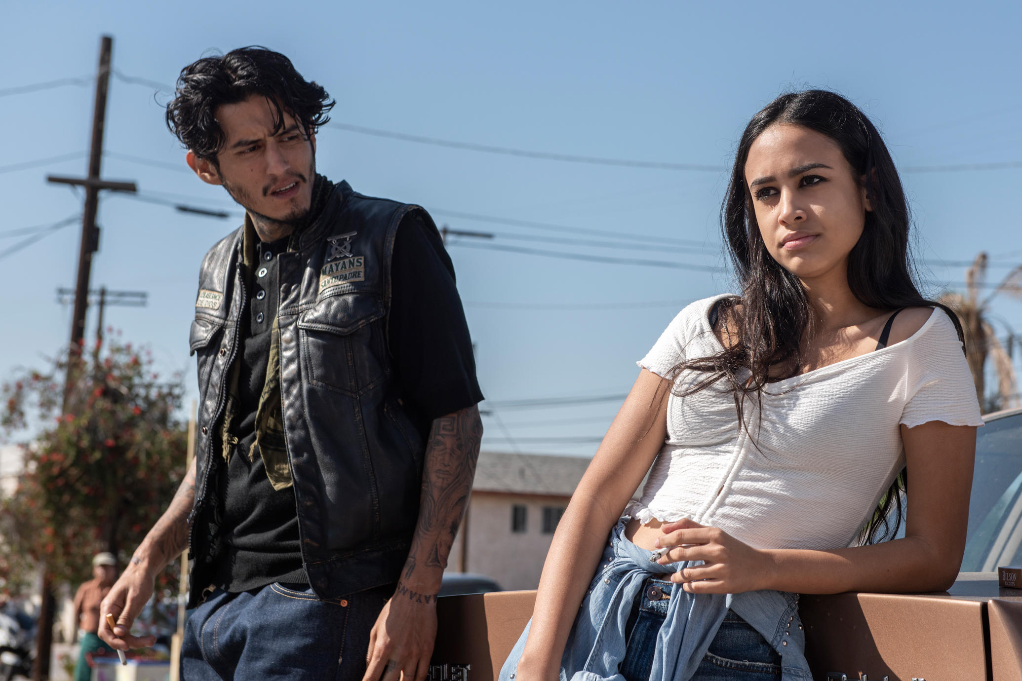 Mayans Mc Letty Mayans Mc Episode 7 Cucaracha K Uruch Tv Recap Rsc