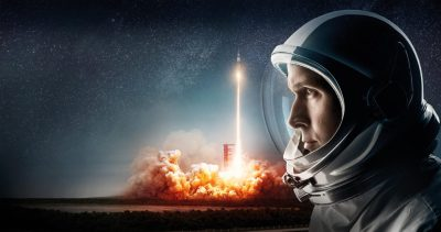 'First Man' (2018) | Second Opinion | Ready Steady Cut