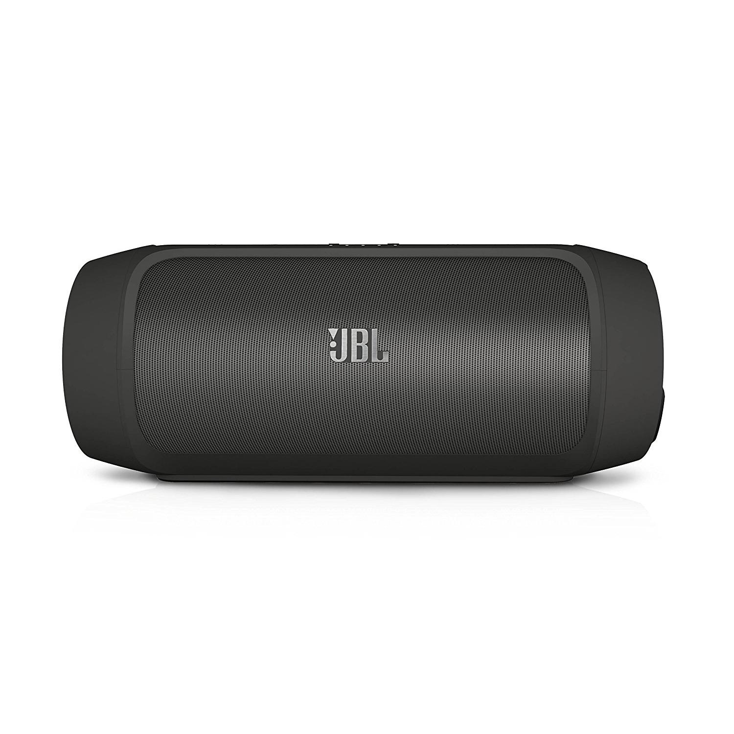 Jbl Charge 2 Jbl Charge 2 43 Splashproof Portable Bluetooth Speaker Black