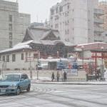 冬のバイク・原付の体感温度はめちゃくちゃ寒いぞ!
