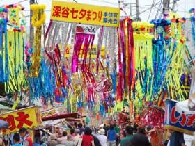 出典:深谷七夕まつり開催中! | 見栄子の熊谷らいふ♪ - 楽天ブログ
