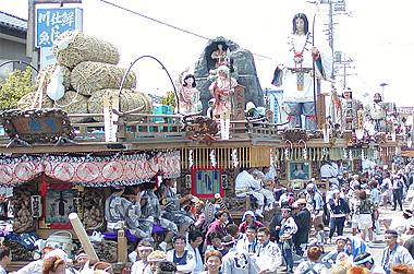 出典:潮来祇園祭禮 [茨城県潮来市公式ホームページ]