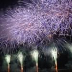 """2015年 ツインリンクもてぎ 花火の祭典""""夏"""" 指定席と駐車場情報"""