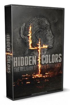 Hidden Colors 3D