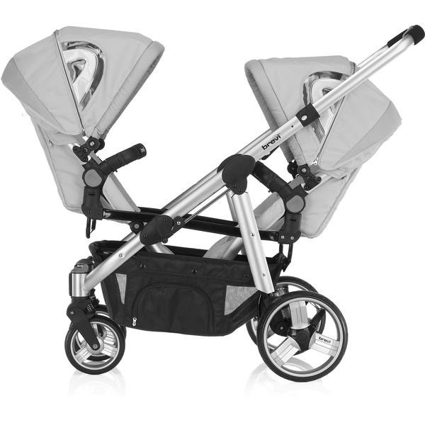 Twin Mountain Buggy Brevi Passeggino Ovo Twin Realcicogna
