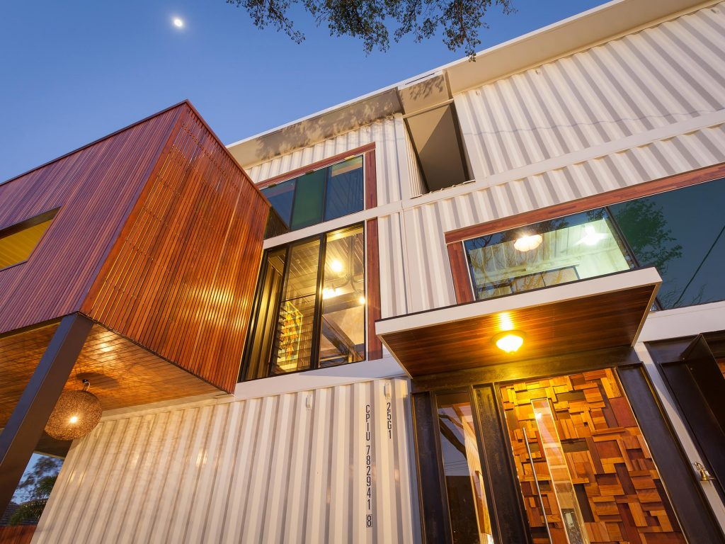 Container Haus Irland Container Homes Qld