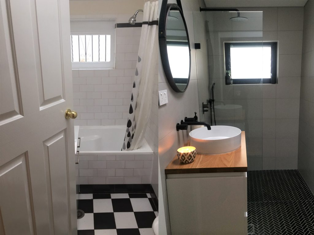 Small Bathroom Design Ideas And Solutions Realestate Com Au