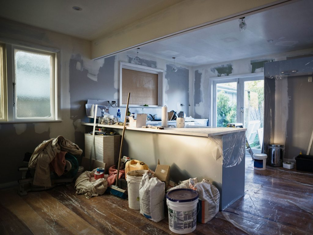 Small Renovations Melbourne Renovating Your First Home An Idea Of Costs Realestate Au