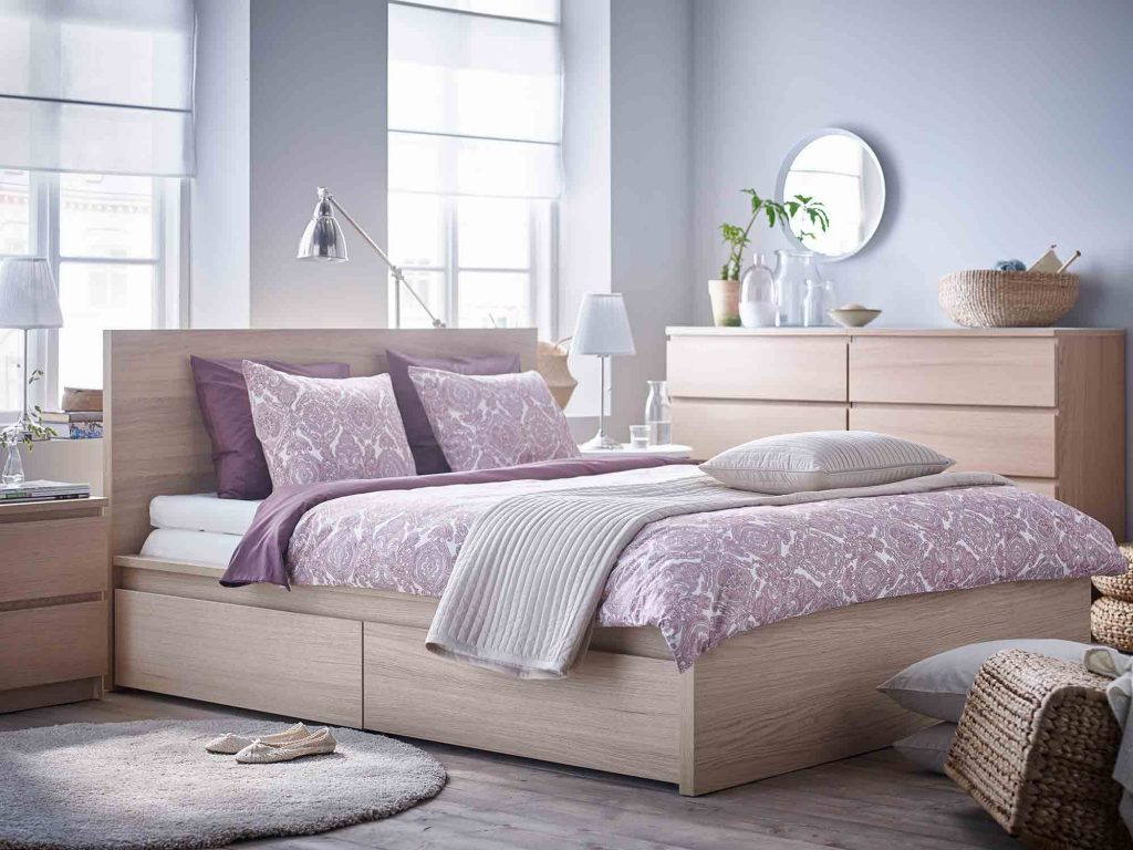 Gas Lift Storage Bed Ikea 7 Of The Best Storage Beds For Saving Space Realestate Au