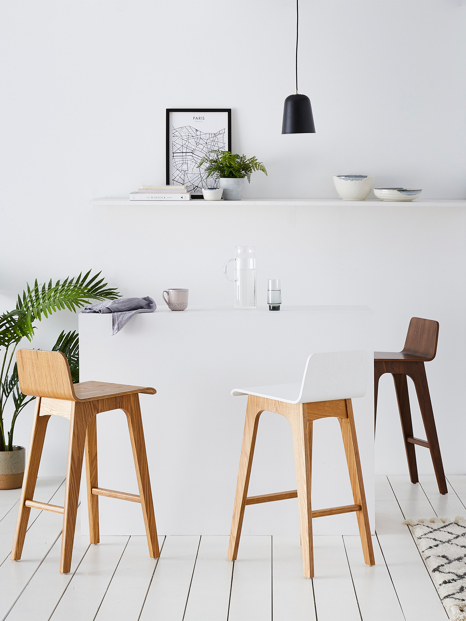 Bunnings Bar Stools What Never To Spend Money On In The Kitchen Realestate