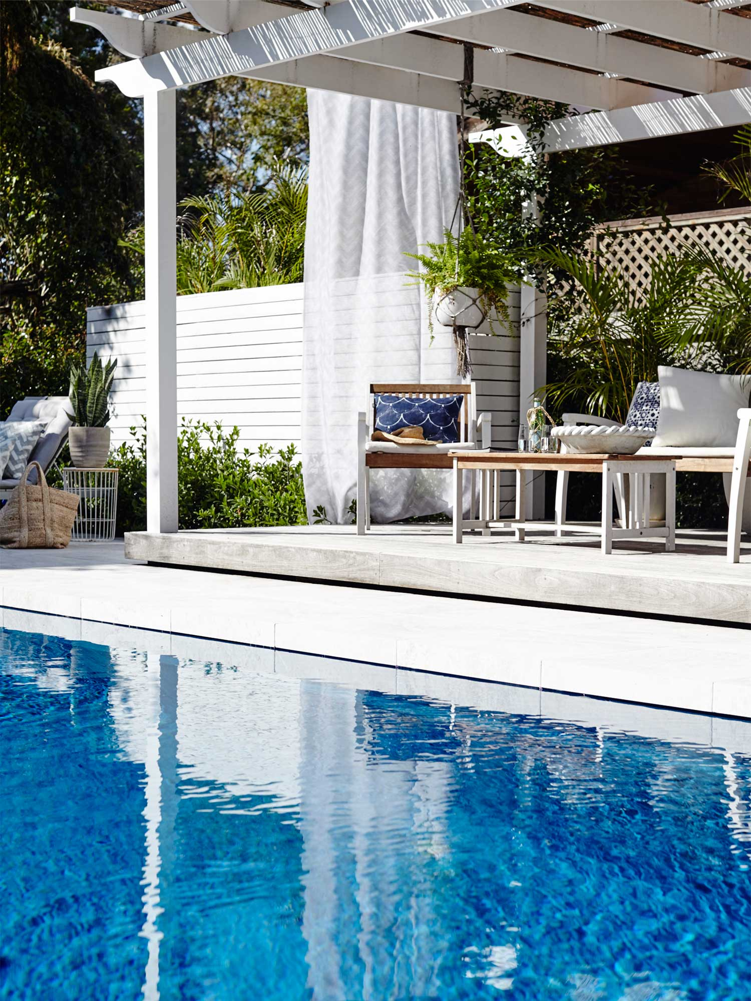 Pool Aus Container Fibreglass Vs Concrete Pools What You Need To Know