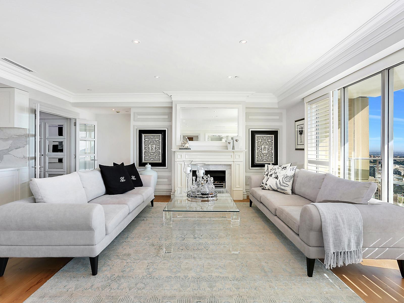 Hampton Style Living Room 10 Amazing Hamptons Style Homes Realestate Au