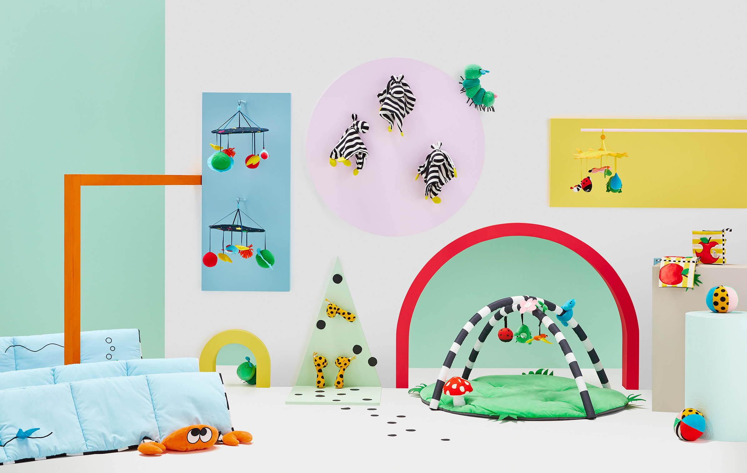 Baby Play Mat Ikea Ikea's New February Drop Is Big On Colour - Realestate.com.au