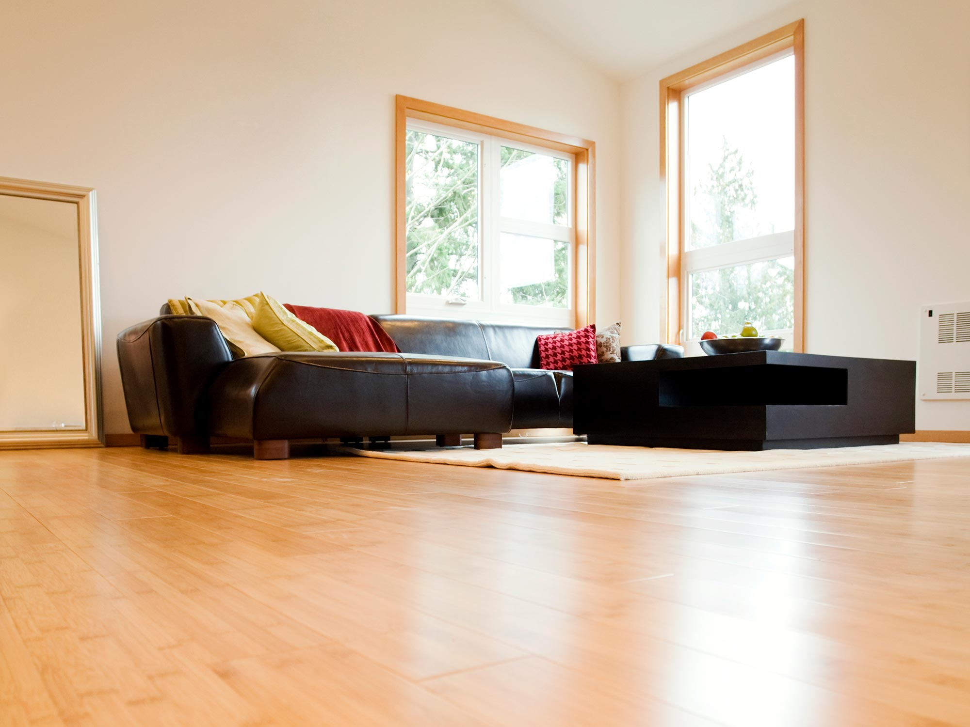 Bamboo Flooring Canberra How To Choose The Right Flooring For Your Home
