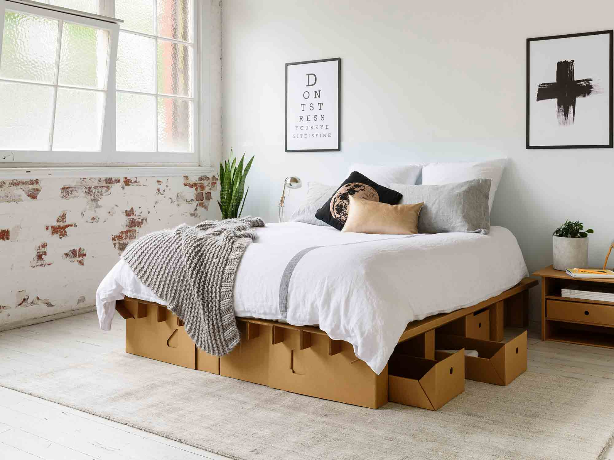 Bed Bases Melbourne 7 Of The Best Storage Beds For Saving Space Realestate Au