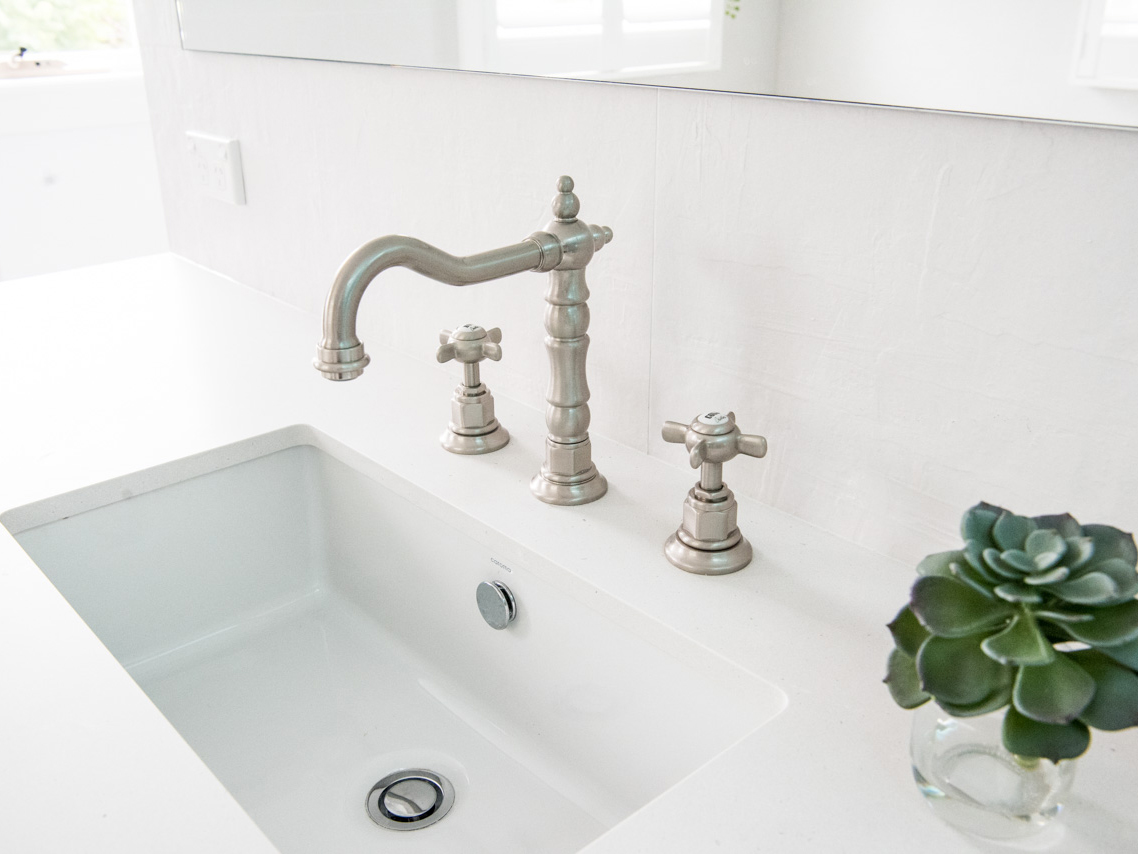 Traditional Taps Australia Three Birds Renovations On How To Choose Tapware