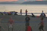 Battle of the Bonfires: Alki Beach v. Golden Gardens ...