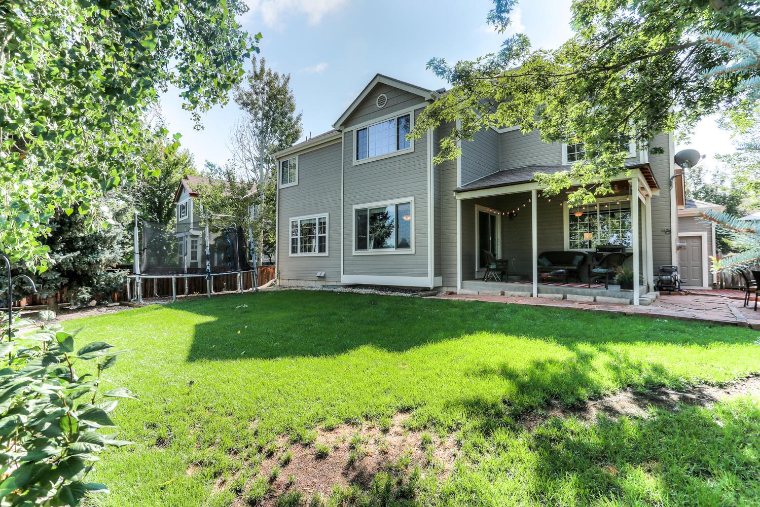Parker Colorado Homes for Sale