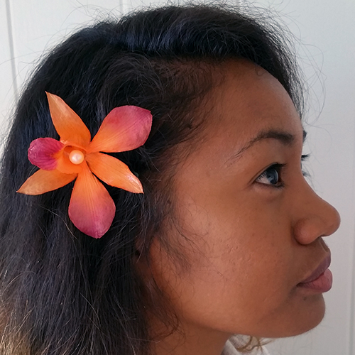 Hawaiian Orchid Collection | The permanent, fresh cut flower from Hawaii