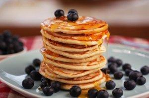 Pancake Day Recipes Pancake Recipes Tesco Real Food