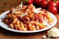 Amatriciana cavatappi | Tesco Real Food