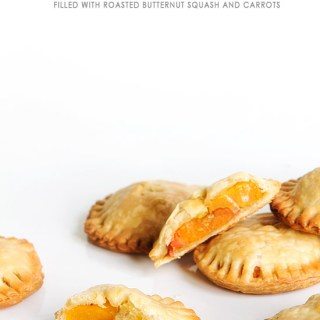 Thanksgiving Hand Pies