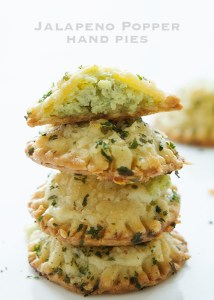 Jalapeno Popper Hand Pie from Real Food by Dad